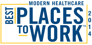 "CQuence Health Group has been ranked a ""Best Place to Work in Healthcare 2014"" earning seventh nationwide, and third best among health-care suppliers."