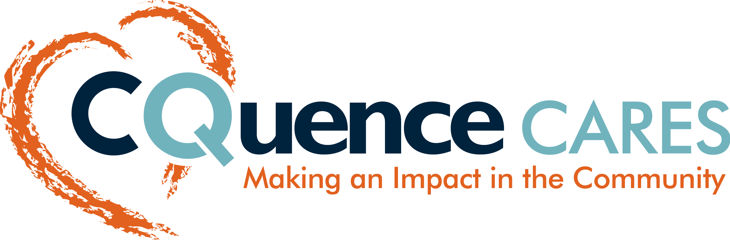 CQuence Cares – Community Support Program