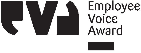 Cassling - Employee Voice Award 2015