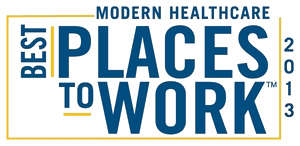 Best Places to Work in Healthcare