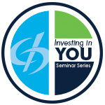 We Invest in You!