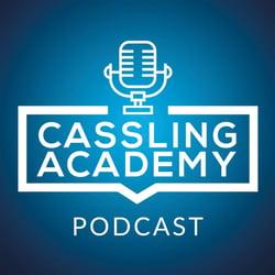 Cassling Academy Podcast logo