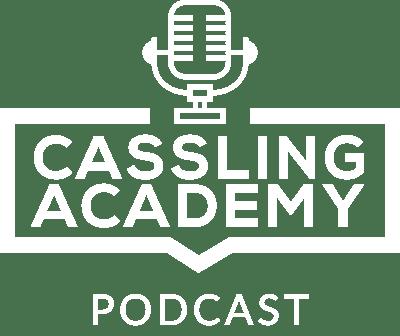 Cassling-Academy-Podcast-Logo-W