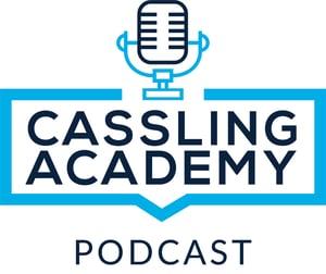 Cassling-Academy-Podcast-Logo