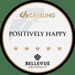 Cassling_Badges_gold_Positively-Happy