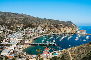 Catalina Overview