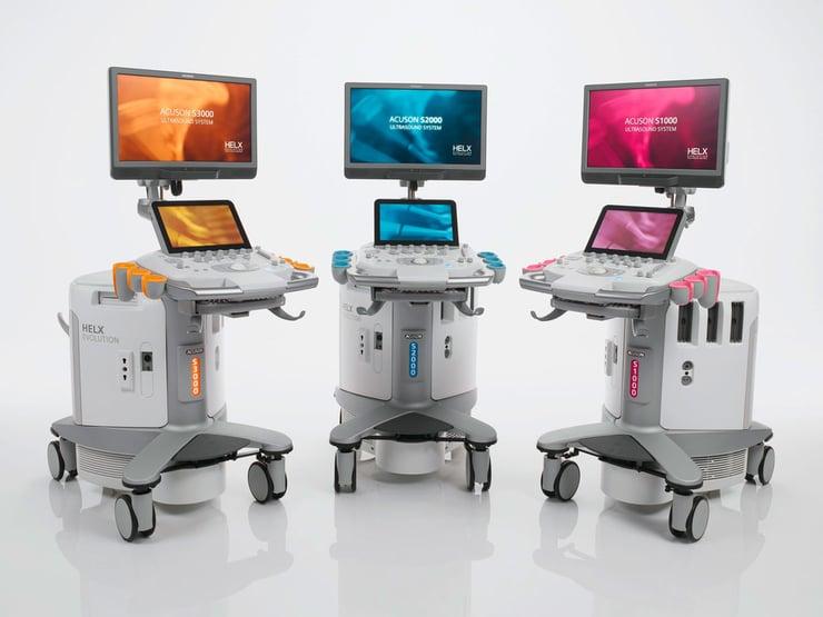 HELX-ultrasound-family