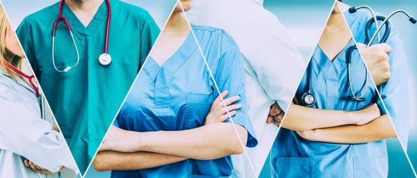 Healthcare Staff