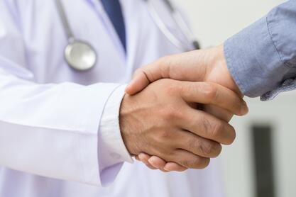 Physician-Handshake