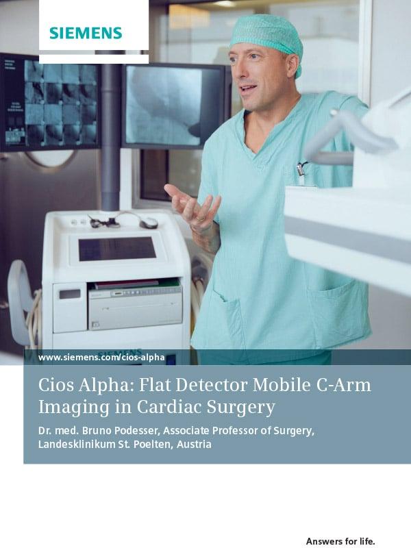 Improving Transapical TAVI & Intraoperative Imaging in Cardiac Surgery