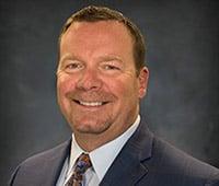 Joe Matthews, Cassling VP of Service