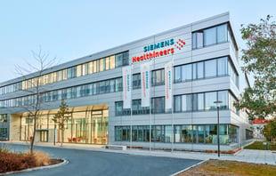 Siemens Healthineers Headquarters