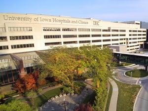 University of Iowa Healthcare