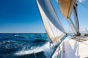 Wind In Our Sails