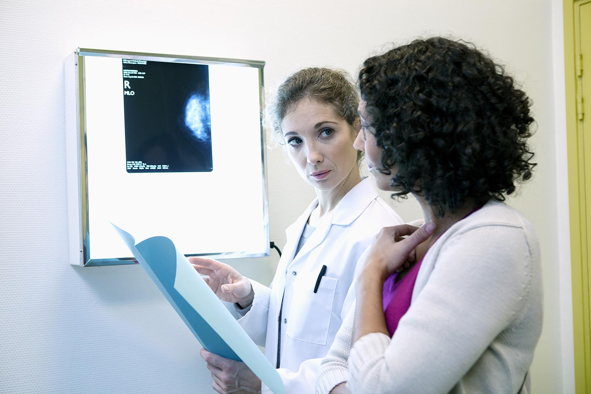 Breast Density Education