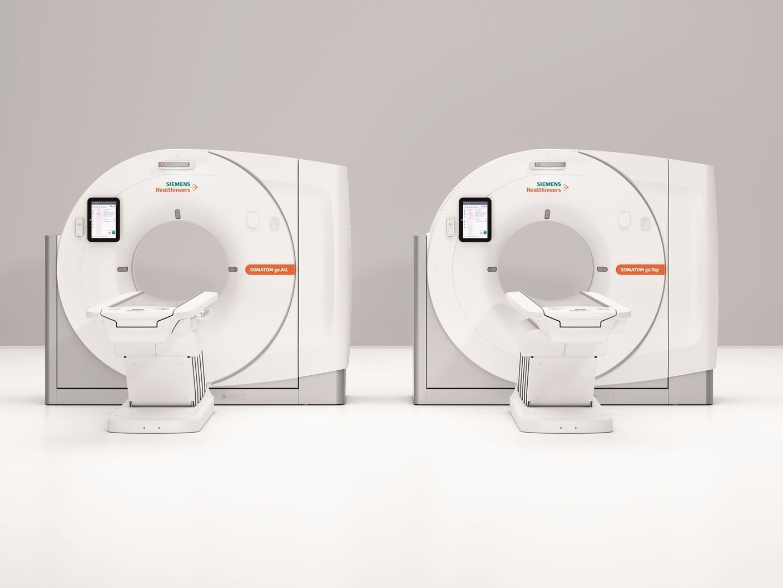 Somatom go. CT Systems