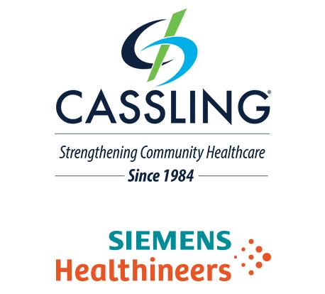 Cassling is an Advanced Partner of Siemens Healthineers