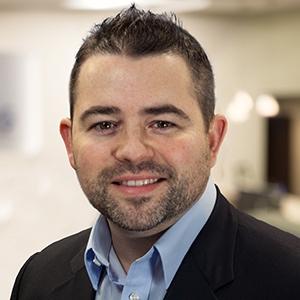 Rob Loft - Regional VP of Sales, Surgery Headshot