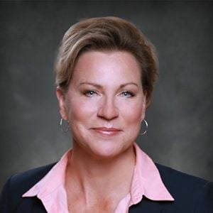 Kathy Sullivan - VP of Marketing Headshot
