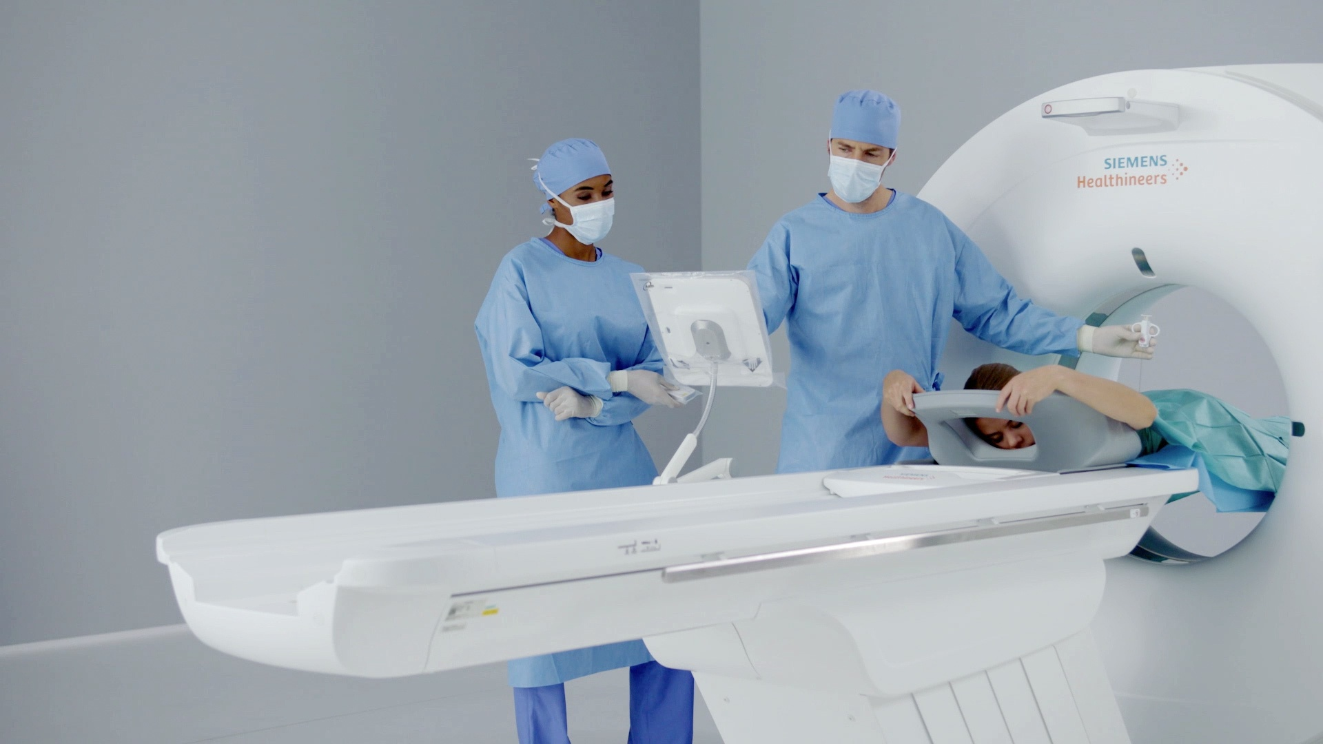 Siemens Healthineers Strengthens CT Portfolio with Four New