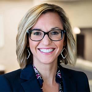 Tana Phelps - Vice President of Marketing Headshot