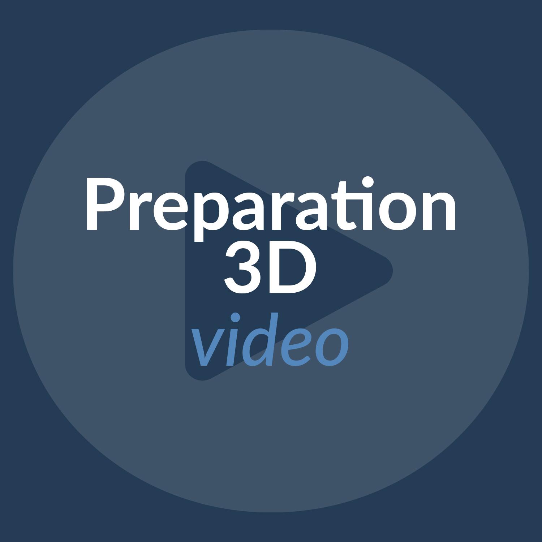 Cios Spin Preparation 3D