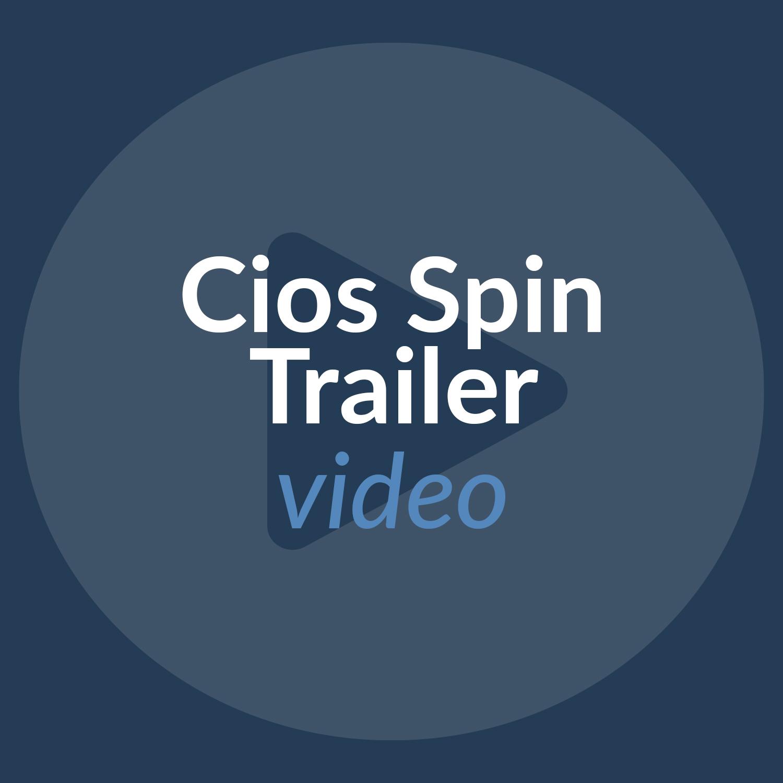 Cios Spin Trailer