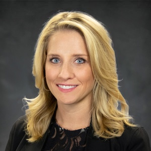 Elizabeth Grieger - VP of Strategic & Clinical Solutions Headshot
