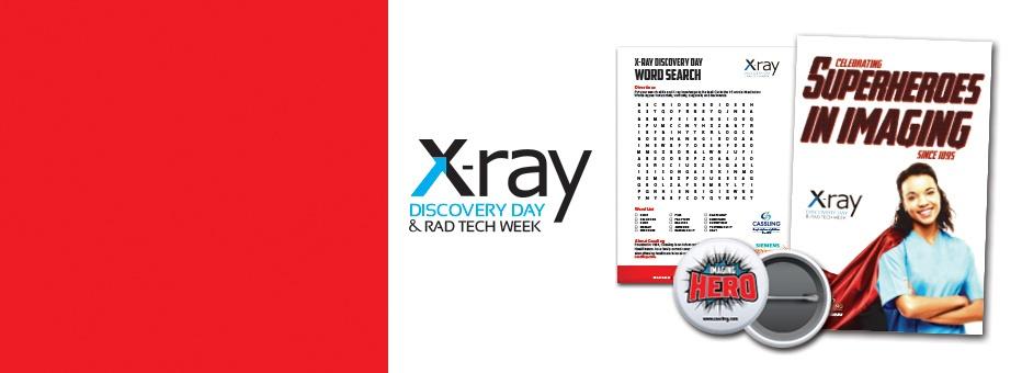 Celebrate Rad Tech Week - Cassling