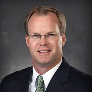 Andy Beer - Cassling Executive Vice President Headshot