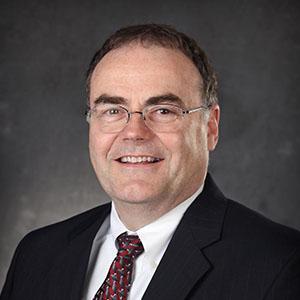 Marty Huebner - Cassling Senior Vice President of Service Headshot