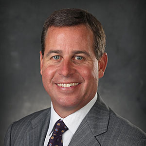 Mike Cassling - Cassling President and CEO Headshot
