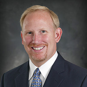 Steve Chambers - Cassling Chief Financial Officer and VP of Operations Headshot